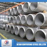 ASTM A554 Roestvrij staal 304 de Buis van 316 Pijp