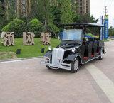 太陽8 Seater標準的な車(LtS8。 Fa)