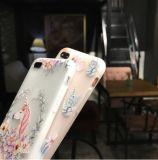 Tampa nova do telefone móvel do silicone da chegada para o iPhone