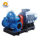 QS horizontaler Riss-Fall-zentrifugale Bewässerung-Wasser-Pumpe
