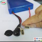36V het Pak van de Batterij van het 4.8ahLithium 172.8wh voor de Elektrische Batterij van de Autoped