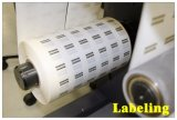 Высокоскоростной автоматический Labeller (TB-1000)
