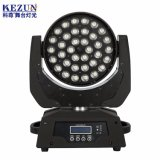 7 Inches LED Spider Beam Moving Head Light 10W LED Driving Light