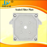 Placa de Pressão do Filtro de controlo PLC Membrance Prensa-filtro