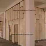 Produtos prefabricados de material de construção de painéis do tipo sanduíche de EPS do painel de parede para prédio comercial
