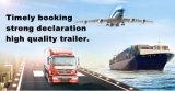 高い信頼性の広州のエクスポートの貨物運送業者