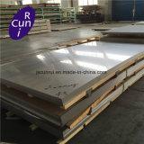 ASTM A240 Дуплекс 201 304 316 316L 310S 430 2b Ba № 4 отделка из нержавеющей стали