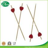 フルーツのためのBamboo&Woodenの実用的な焼串そして棒