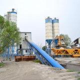 75m3/H klaar Stationaire Concrete het Groeperen van de Mengeling Installatie Hzs75