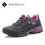 China personalizado grossista barato sapatos de caminhadas ao ar livre