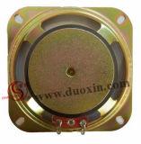 spreker Micro- van 4 Duim Luidspreker dxyd102W-60f-8A-F van de Bestuurder van 102mm de Waterdichte