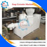 50-150kg/H mini-lavandaria/Hotel/Sabonetes linha de transformação