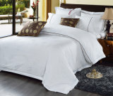 Hotle Bedding Sheet and Quilt Cover Fabric for Hotel gold Hospital