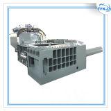 鋼鉄圧縮機械の自動アルミ缶の梱包機
