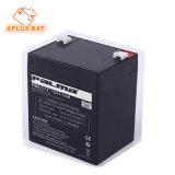 12V 4,5Ah batterie étanche au plomb acide pour l'alimentation des équipements de laboratoire