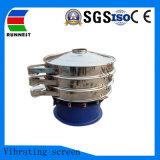 En acier inoxydable électrique de la farine de tamis vibrant Machine rotative RA1000