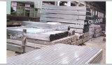 Канал с прорезями Unistrut поставщика из Китая