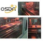 modulo solare 265W con il certificato di Inmetro