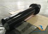 Doppio prezzo del cilindro idraulico della flangia della parte anteriore di azione