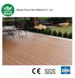 屋外のための床張りのための中国WPCの木製のプラスチック合成のDecking
