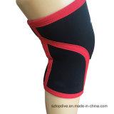 Neuer Entwurfs-schützender Komprimierung-Knie-Auflage-Knie-Klammer-Support für alle Arten Sport