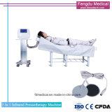 Pressothérapie +infrarouge +EMS de la machine pour façonner le corps de perte de poids