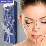 Aqua Secret ácido hialurônico depósito dérmico