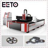 1000W Ipg CNC Laser-Ausschnitt-Maschine mit einzelnem Tisch (EETO-FLS3015)