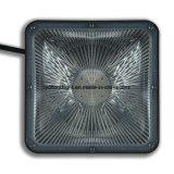 Vierkante 75W Hoge leiden van de Verlichting van het Lumen en van de Luifel Brightless