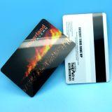 Promoção PVC cartão presente adesão magnética VIP