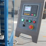 Freno de la prensa del Nc de la serie de Wc67y, máquina plegable 200t/4000 de Hdyraulic