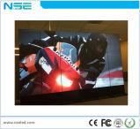Intelligente farbenreiche InnenP3 Digital LED-Bildschirmanzeige, LED-Fahnen-Bildschirm