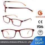 고품질 형식 안경알은 고객 로고 광학 유리 안경알 프레임을 할 수 있다