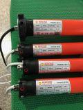 Motor tubular del obturador automático del rodillo con 45/59/92 milímetro