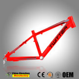 Superlight 12inch 20er Rahmen der Aluminiumlegierung-Al6061 Mountian des Fahrrad-MTB