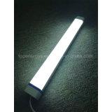 1500mm de luz lineal Tri-Proof LED LED de luz del tubo de listones con protección IP65