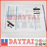 Identificateur de fibre optique d'appareil de contrôle matériel de fibre optique en métal