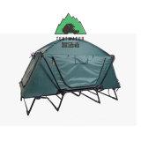 عمليّة بيع حارّة خيمة آليّة ذكيّة من أرض خيمة فوق أرض مسيكة [كمب بد] خيمة خيمة