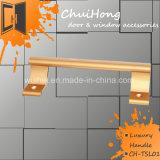 Accessori della maniglia e della finestra della serratura di finestra di scivolamento dello zinco di alta obbligazione
