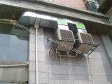 Enfriadores de enfriador de aire acondicionado Refrigerador de aire por evaporación de agua