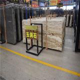 熱い販売のプロジェクトのためのベージュオニックス大理石の平板そしてタイル