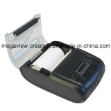 Mobiler Thermodrucker des Barcode-Drucker-58mm für logistisches, Hospility &R Kleinmarkt (MG-P800)