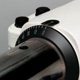Alimentador automático fácil de trabajo DC40 de la corriente continua de la seguridad de la máquina de madera que introduce