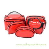 نمو براءة اختراع [بفك] مستحضر تجميل حقيبة يثبت لأنّ إمرأة