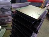 판금 압박 브레이크 2500kn 4000mm CNC 구부리는 기계