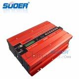 Suoer 12V 220V 3000W reiner Sinus-Wellen-Inverter (FPC-D3000A)