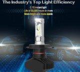 車のヘッドライトS1 60W H4 LEDの球根