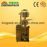 Automatische Körnchen-Verpackungsmaschine für Zuckerkaffee-Salz