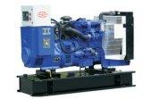 165kw/206.25kVA Yuchai Dieselgenerator-Set bewegliche Genset Energien-Generator-Dieselmotor-Cer ISO