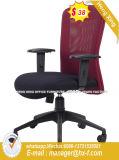 Conferencia de cuero de PU de mobiliario de oficina silla Silla de la reunión de metal (HX-8N7170)